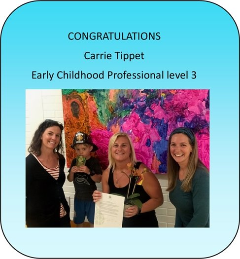 Carrie Tippet