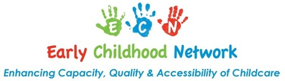 Early Childhood Network logo