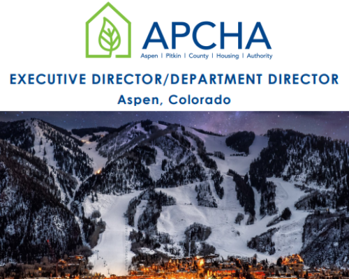 APCHA Recruitment