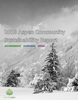 Sustainability Report Cover (PDF)