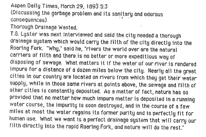 1893 Stormwater Article Excerpt