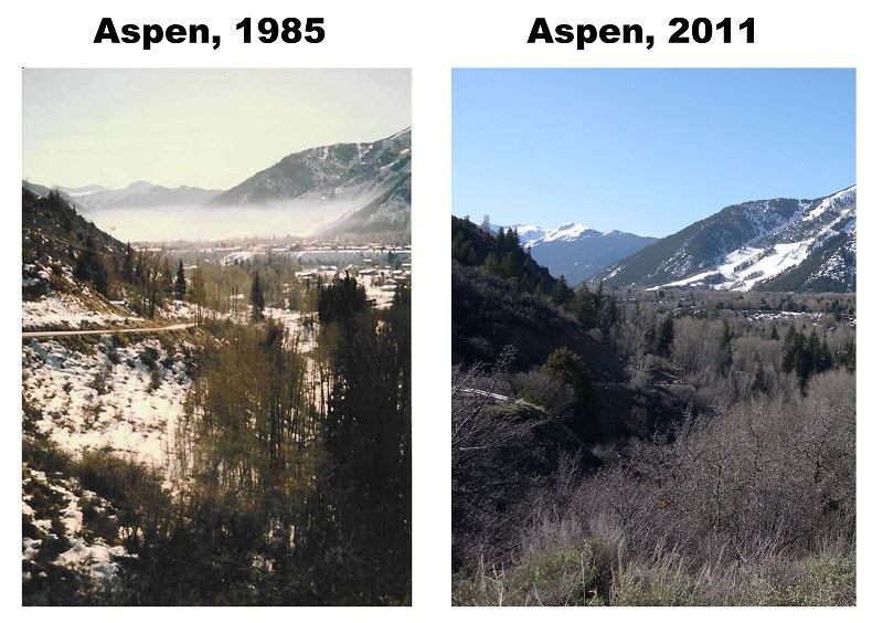 aspen air quality before after